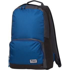 Bergans Bergen Backpack grey/blue
